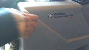 Advance Floor Scrubber Machine for Sale in Rialto, CA