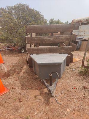 Hauling trailer for Sale in Alpine, CA