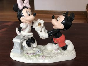 Lenox Minnie's Dream Proposal for Sale in New York, NY