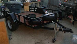Utility trailer for Sale in Carson, CA