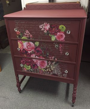 Classy upscaled dresser for Sale in Fort Wayne, IN