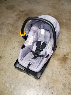 Evenflo car seat with base $20. for Sale in San Lorenzo, CA