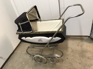 Antique English Doll Buggy for Sale in Gresham, OR
