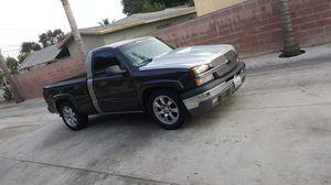 Chevy silverado for Sale in Compton, CA