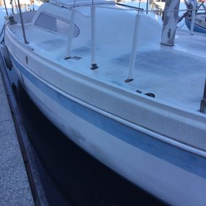 Columbia 26 Sailboat for Sale in Los Angeles, CA