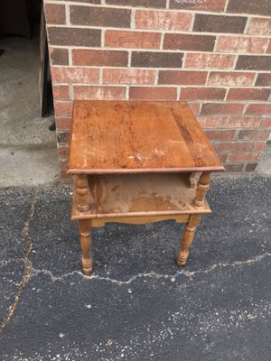 Table for Sale in North Olmsted, OH