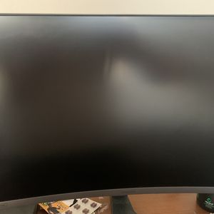 Samsung Odyssey 1080 Gaming Monitor for Sale in Huntington Beach, CA
