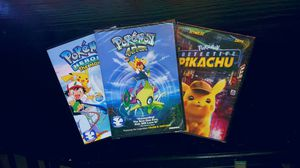 Pokemon Movies for Sale in TEMPLE TERR, FL