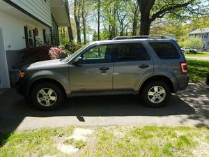 2009 Ford Escape for Sale in Wolcott, CT