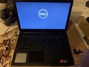 Dell 3000 17 in laptop for Sale in Spokane, WA