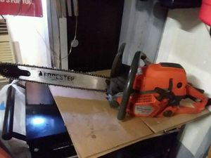 Husqvarna Chainsaw for Sale in Lock Haven, PA