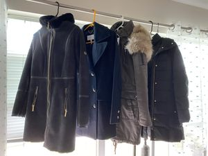 Winter/ Fall coats for Sale in Chelmsford, MA