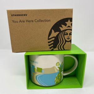 Starbucks Ornament 2 oz. Mug for Sale in Fresno, CA
