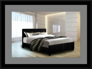 Twin platform bed with mattress for Sale in Crofton, MD