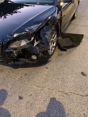 2010 Audi A5 parting out for Sale in Chicago, IL