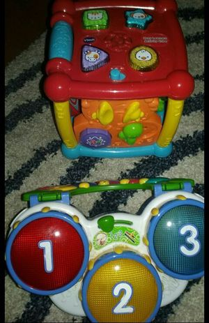 Kids toys * great condition* like new $25 for Sale in Queens, NY