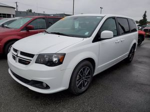 2019 Dodge Grand Caravan for Sale in Arlington, WA