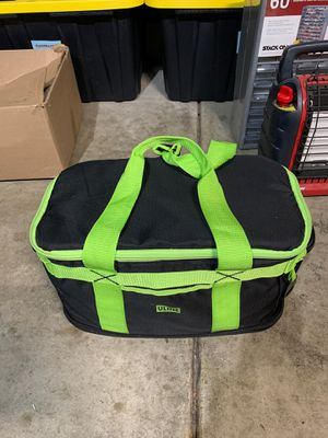 New Cooler black and Green for Sale in Algonquin, IL