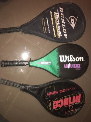 Tennis rackets for Sale in Las Vegas, NV