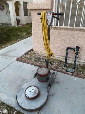 Floor Scrubber/Buffer Machine for Sale in Las Vegas, NV