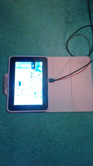 Kindle Fire HD tablet for Sale in Houston, TX