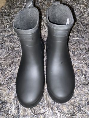 Hunter rain boots for Sale in Washington, DC