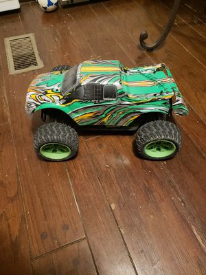Rc truck exceed infinitive same as redcat volcano rtr for Sale in Harrisonburg, VA