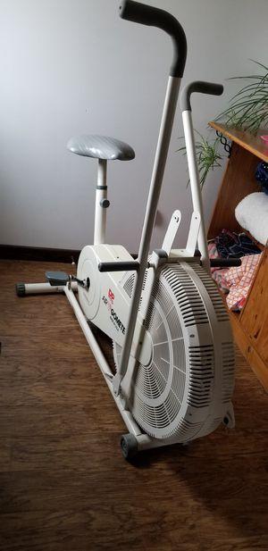 Exercise bike for Sale in Preston, IA