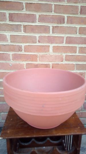 New Large Flower pots w/o Bottoms for Sale in Farmville, VA