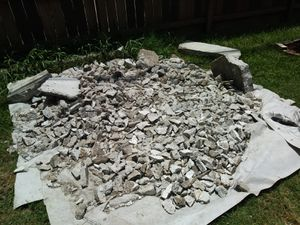 Free Concrete for Sale in Houston, TX