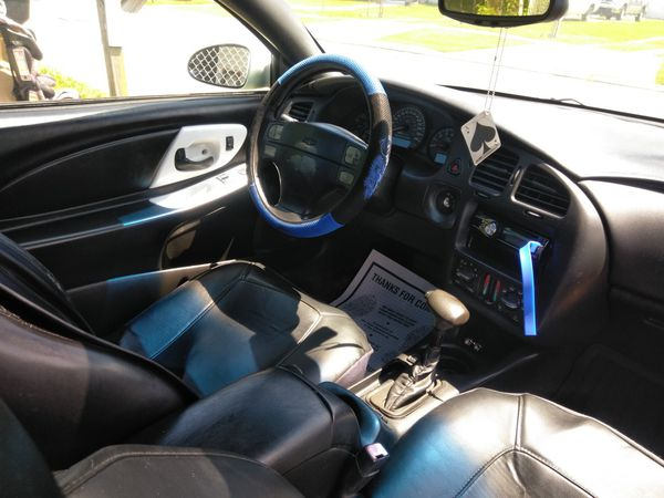 2004 Chevy monte Carlo ss 2800 o.b.o