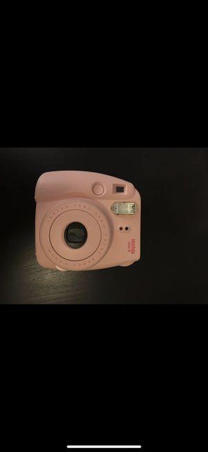 FujiFilm instax mini 8 Polaroid Camera for Sale in Northfield, OH