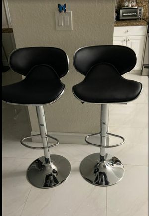 Brand new bar stools in box for Sale in Addison, TX