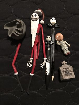 Nightmare Before Christmas lot for Sale in San Jose, CA