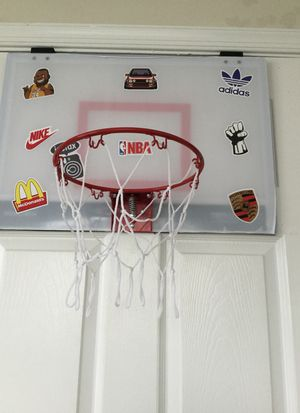 Basketball hoop for Sale in Rockville, MD