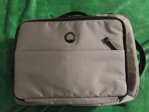 "Delsey Daily's 2 Cpt 15.6"" Laptop Bag /Backpack for Sale in Evanston, IL"
