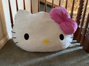Large Hello Kitty Pillow for Sale in La Habra, CA