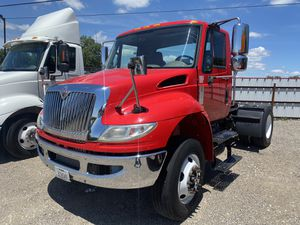 2012 INTERNATIONAL DAYCAB for Sale in Mansfield, TX