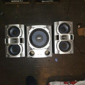 Audio for Sale in Cleveland, OH