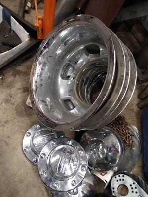 Dodge hub caps for Sale in Port Orchard, WA