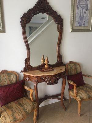 Antique set for Sale in Lutz, FL