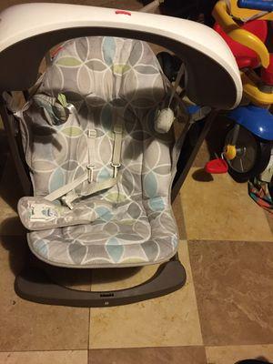 Baby swing for Sale in Millington, TN