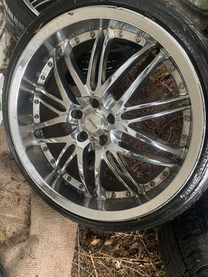 Rims for Sale in Bothell, WA