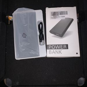 Power Bank 26800mAh for Sale in Richmond, VA