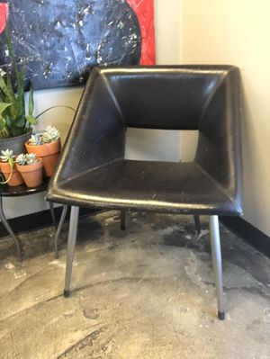 Cool club chair. for Sale in San Diego, CA