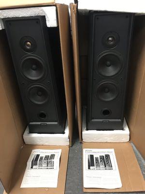 Polk Audio speakers Energy Sub. for Sale in Tampa, FL