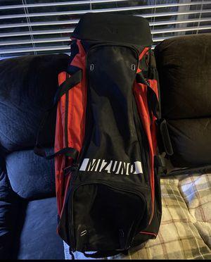 Baseball catcher/bat bag for Sale in Lake Elsinore, CA