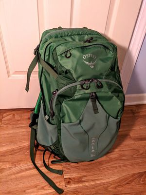 Osprey Manta 34 Backpack 34 Liter Hydration Pack for Sale in Wrightsville, PA