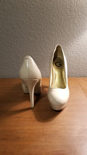Guess heels for Sale in Fort Worth, TX