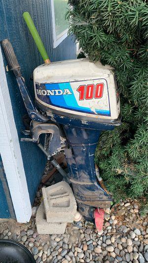 Boat motor for Sale in Grandview, WA